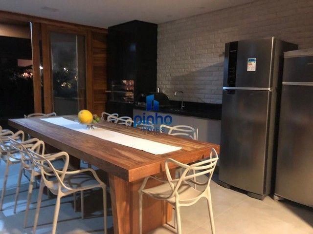 Casa Duplex para Venda em Mata de São João, PRAIA DO FORTE, 5 dormitórios, 5 suítes, 5 ban - Foto 18