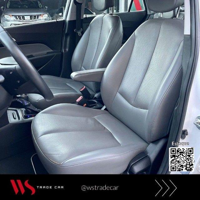 HB20s Premium 2017 1.6 flex. Câmbio Automático. Carro extra - Foto 8