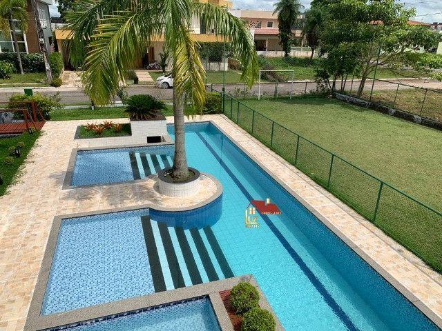 Residencial Castanheira >>. Casa com 4suites Lindas ::: Geovanny Torres Vende - Foto 6