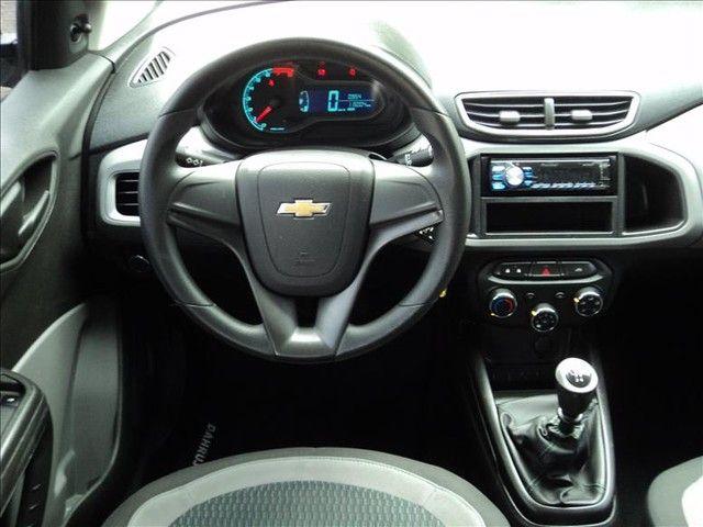 Chevrolet Onix 1.0 Mpfi lt 8v - Foto 10