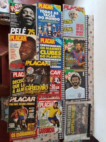 Revista Placar  - Foto 4