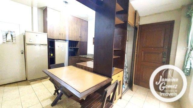 Apartamento 3 quartos com vaga pertinho da praia e da UFF à venda, 105 m² por R$ 650.000 - - Foto 20