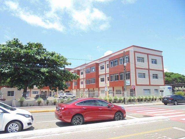 Apartamento para alugar com 2 dormitórios em Tambaú, João pessoa cod:15996 - Foto 2