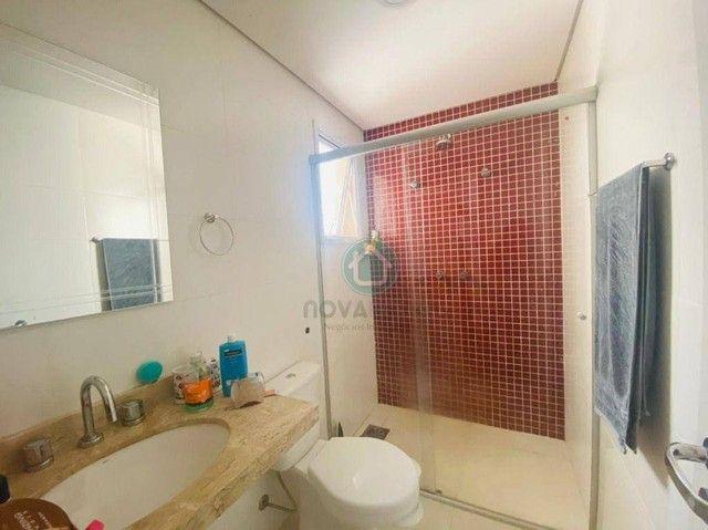 Apartamento à venda, 116 m² por R$ 1.170.000,00 - Vivenda do Bosque - Campo Grande/MS - Foto 14