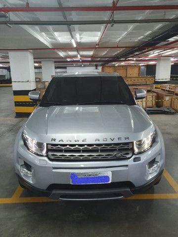 Land Rover Evoque Pure P5D - Foto 3