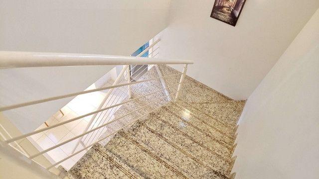 31 Casa em condomínio no Santa Lia com 06 suítes pronta p/morar!(TR58420) MKT - Foto 6