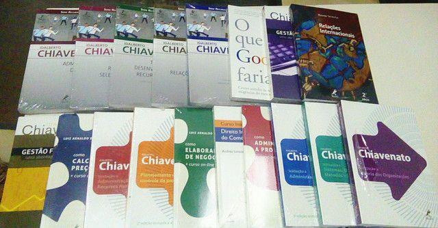 Troco por um notebook (Livros de administração e marketing profissional) - Foto 5