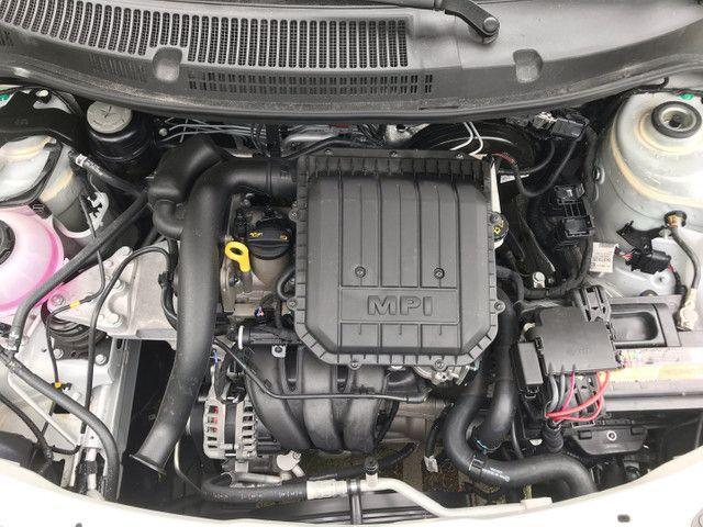 VW - Gol 1.0 2020 + veículo Zero Km (zero km mesmo) + IPVA GRÁTIS 2021 - Foto 10