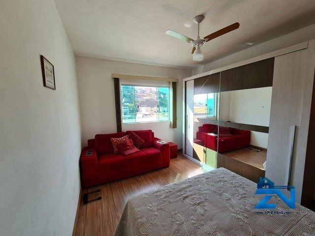Apartamento com 2 dormitórios, Área de serviço, Garagem coberta à venda, 100 m² por R$ 174 - Foto 14