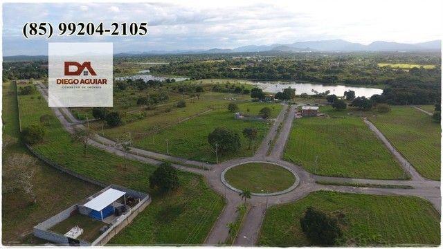 Loteamento Reserva Camará *&¨%$ - Foto 11