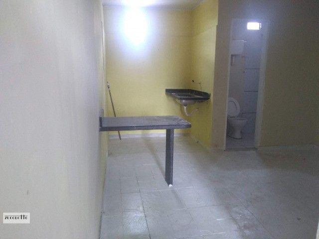 Aluguel de Kitnets R$380,00 com água e luz inclusas  - Foto 10