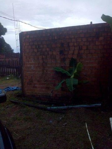 Casa a venda no bairro Brasil novo - Foto 4
