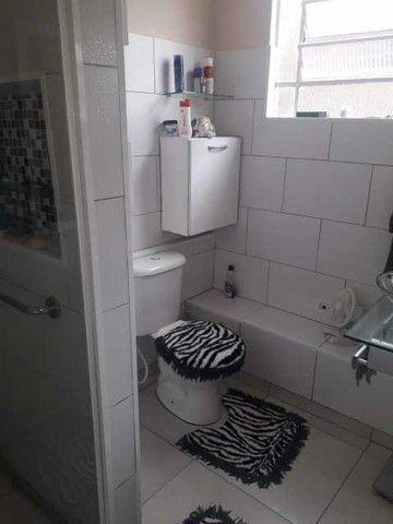 Casa de vila com dois quartos, reformada e pronta para morar! - Foto 10