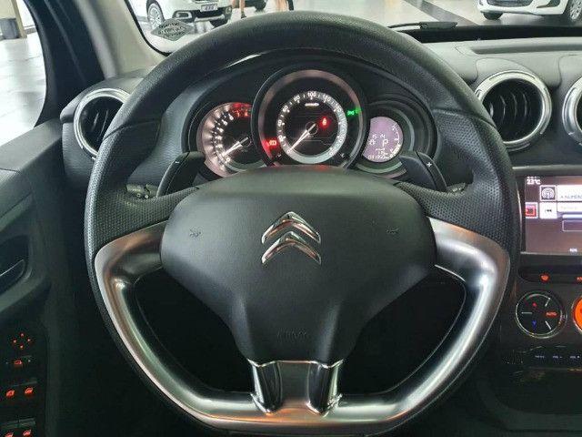 Citroen C3 Exclusive 1.6 VTI Flexstart (automatico) - Foto 7