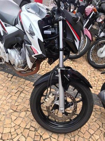 Honda CB Twister 250 2019- Taxas Reduzidas - Foto 7