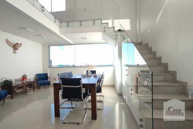 Apartamento à venda com 3 dormitórios em Ouro preto, Belo horizonte cod:338471 - Foto 2