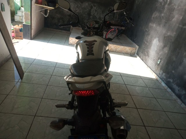 Moto Dafra Next 250c 2015 - Foto 4