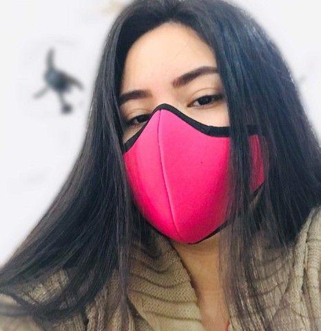 Máscaras E.V.A