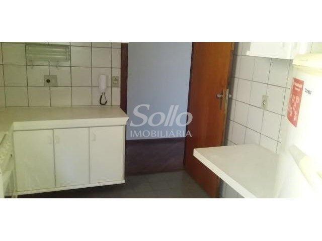 Apartamento para alugar com 3 dormitórios em Copacabana, Uberlandia cod:14360 - Foto 9