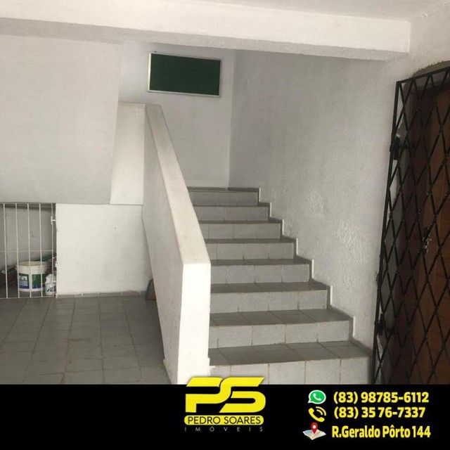(OPORTUNIDADE) Apartamento no Jardim Universitário com 38m² e 2 Quartos - Foto 8