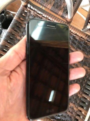 LG K10, celular  - Foto 4