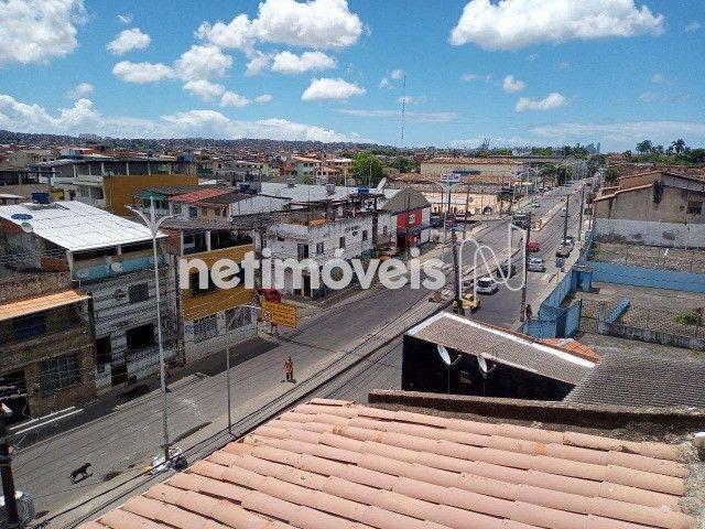 Aproveite! Apartamento 3 Quartos para Aluguel na Ribeira (628680) - Foto 17