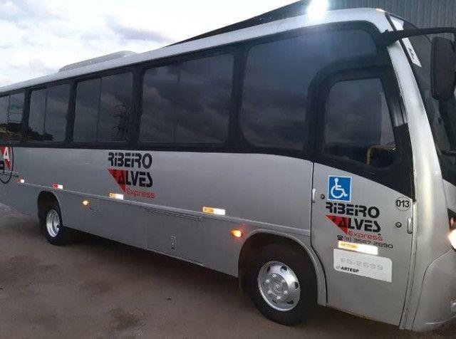 Onibus Neobus Thunder Plus Rodoviário Executivo