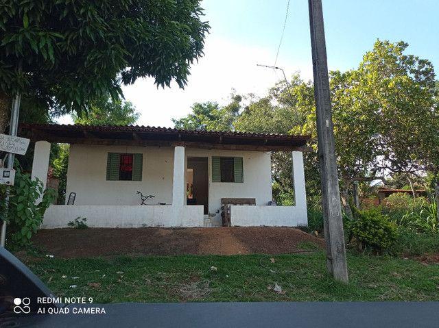 Casa com 2 Quarto , em 2 lotes  - Foto 4