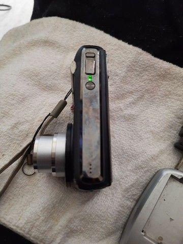 Câmera digital Benq 10 mega pixels  - Foto 4
