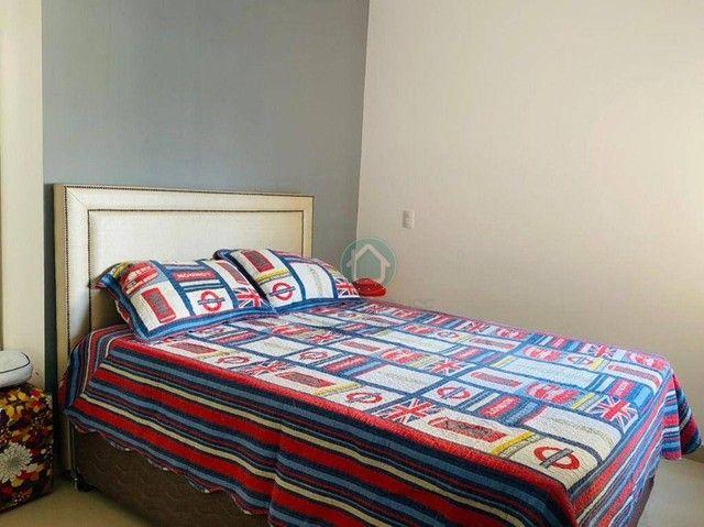 Apartamento à venda, 116 m² por R$ 1.170.000,00 - Vivenda do Bosque - Campo Grande/MS - Foto 12