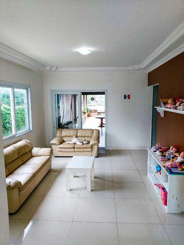 Casa Cond. Lago Azul - Beira do lago - Foto 5