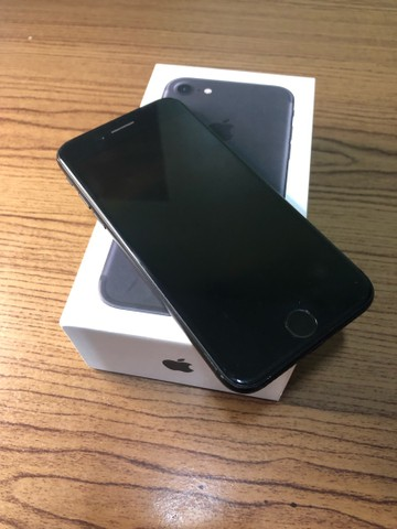 iPhone 7 - 32GB - Seminovo  - Foto 4
