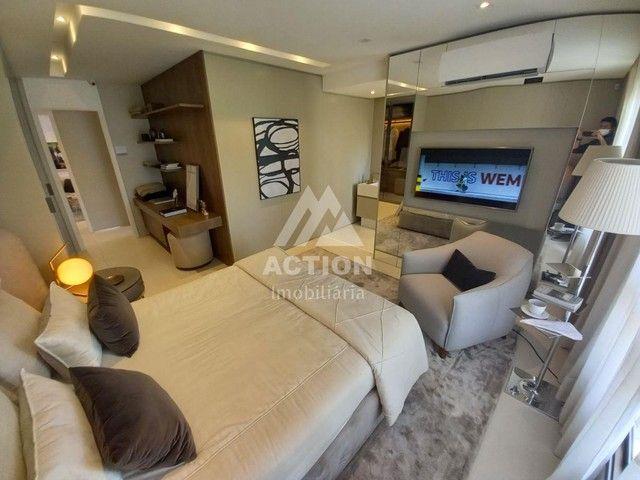 Apartamento à venda com 4 dormitórios em Barra da tijuca, Rio de janeiro cod:AC1150 - Foto 15