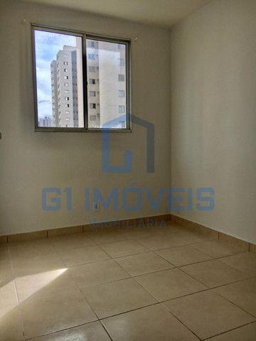 Apartamento para venda 2 quartos em Setor Negrão de Lima - Goiânia - GO - Foto 6