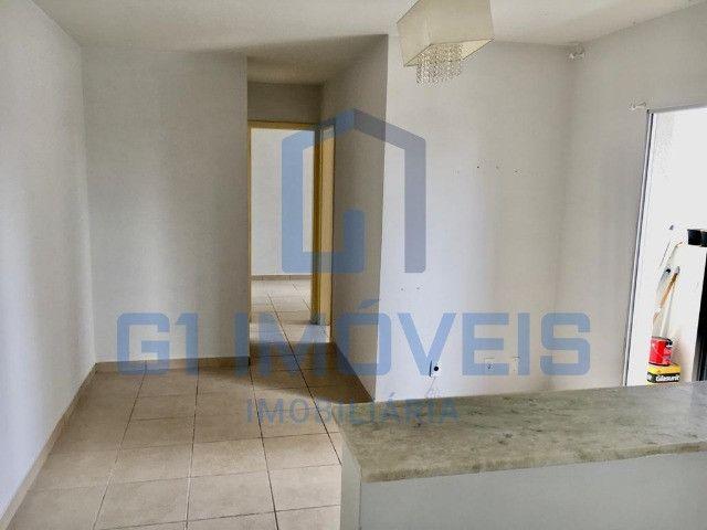Apartamento para venda 2 quartos em Setor Negrão de Lima - Goiânia - GO - Foto 4