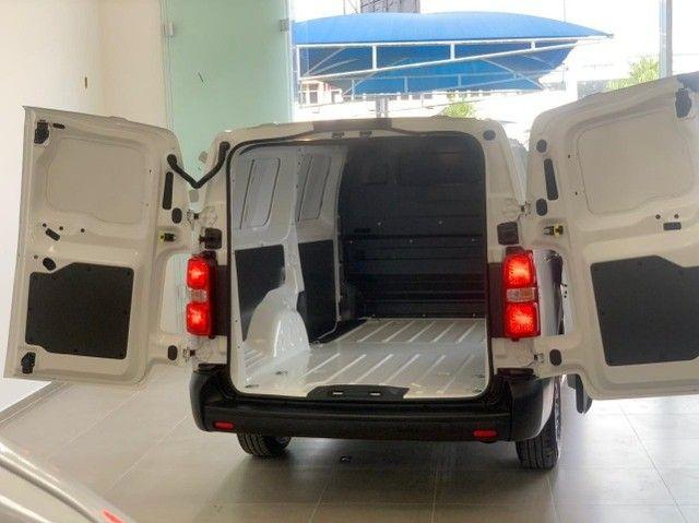 Expert furgão business pack 21/22 (zero km) - Foto 18