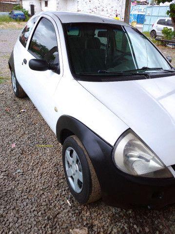 Ford Ka 2003  - Foto 3