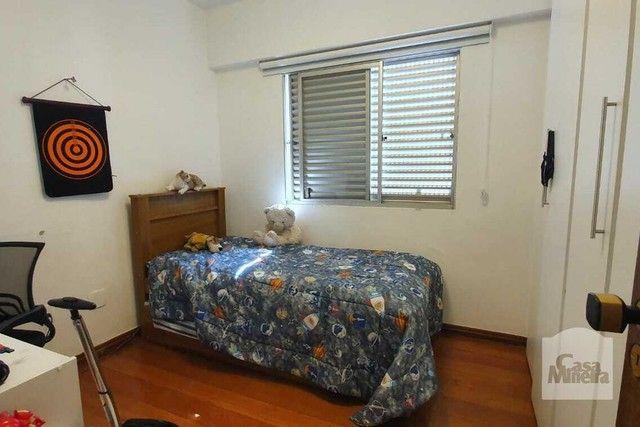 Apartamento à venda com 4 dormitórios em Sion, Belo horizonte cod:338476 - Foto 12
