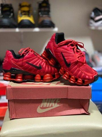 Nike 12 molas  - Foto 6