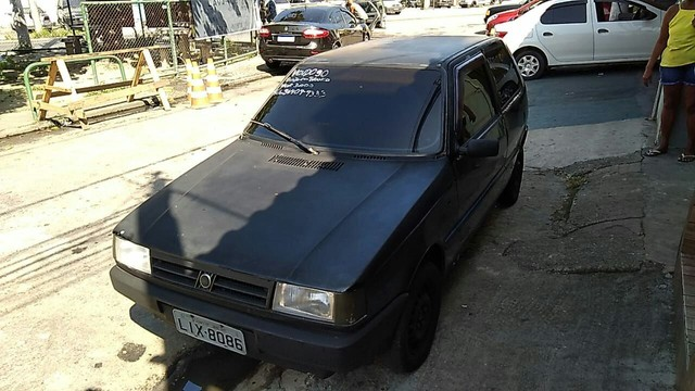 Fiat uno 90 - Foto 4