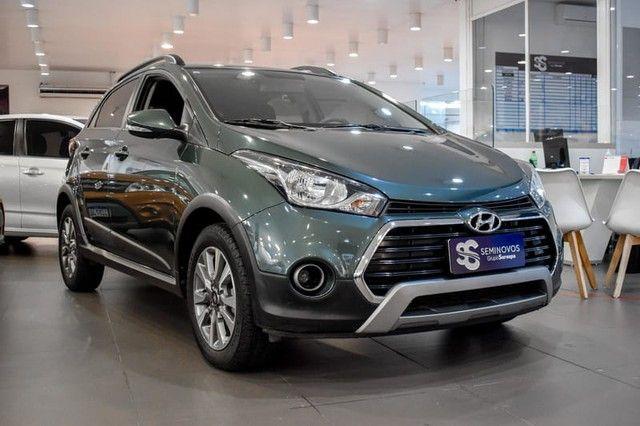 Hyundai HB20X 1.6 M STYLE - Foto 13