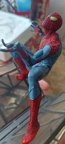 Action figure Homem aranha  - Foto 4