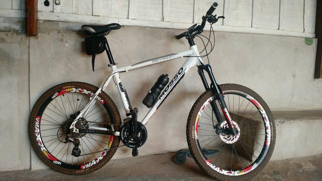 Mountain Bike aro 26