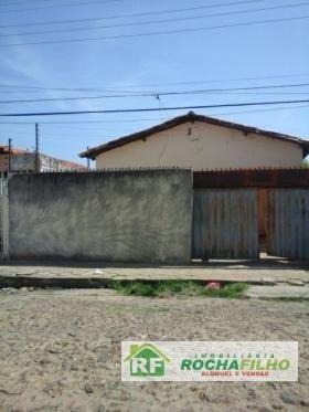 Casa, São Pedro, Teresina-PI