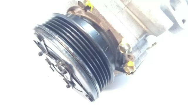 Compressor do ar condicionado Jac J2