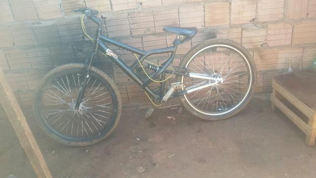 Bike Mormaii aro 26