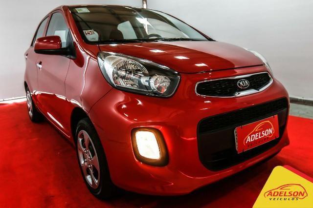 Kia Motors Picanto - Foto 7