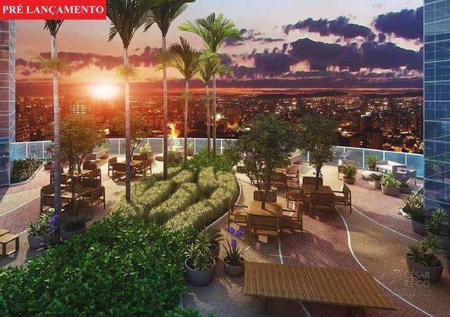 Sala comercial nova - Merit office & Mall, proximo ao Rio Mar - Foto 4