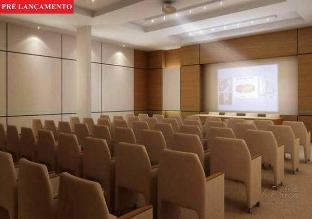 Sala comercial nova - Merit office & Mall, proximo ao Rio Mar - Foto 5