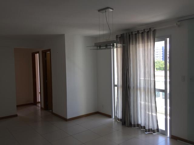 2/4 nascente com suites na melhor localização da Pituba